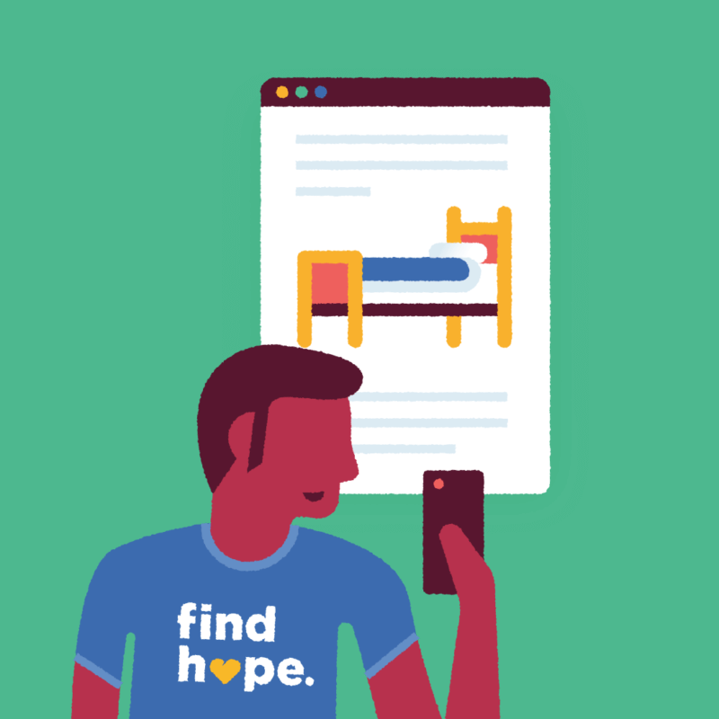 CarePortal: Helping families in crisis find hope