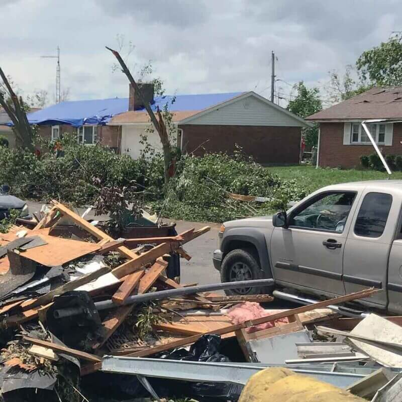 Tornado Recovery: Ongoing updates