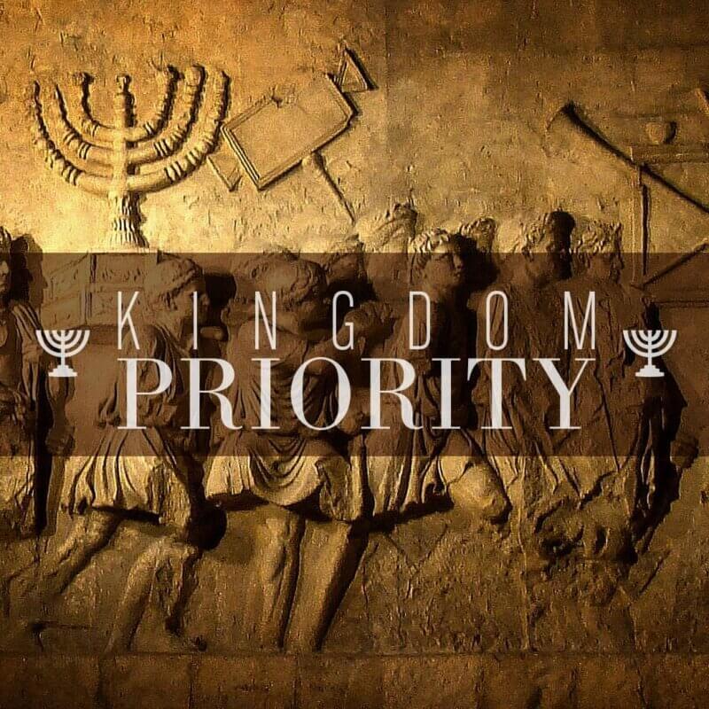Kingdom Priority