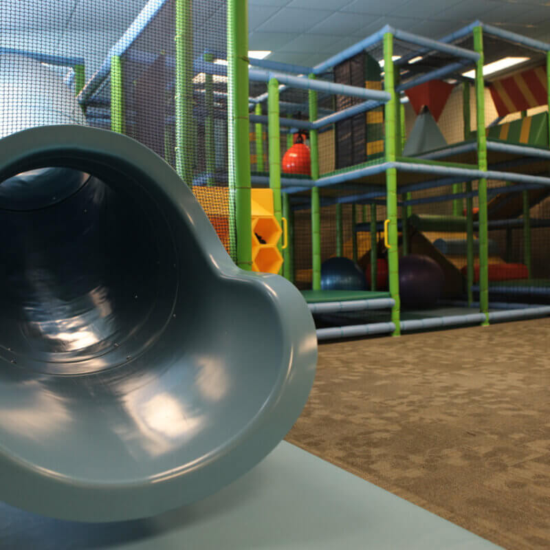 Play Area Information