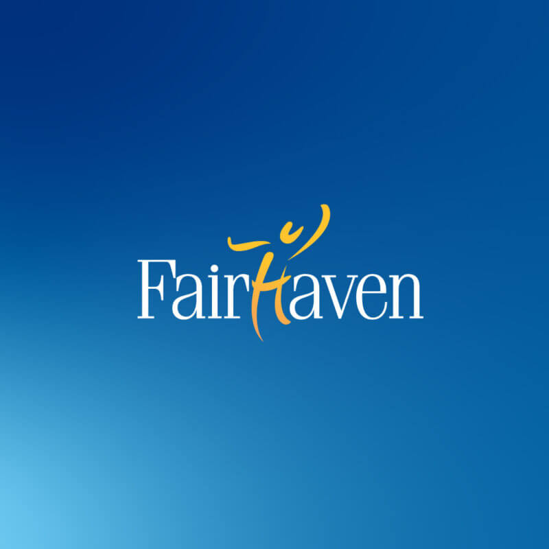 Your first step into life at Fairhaven