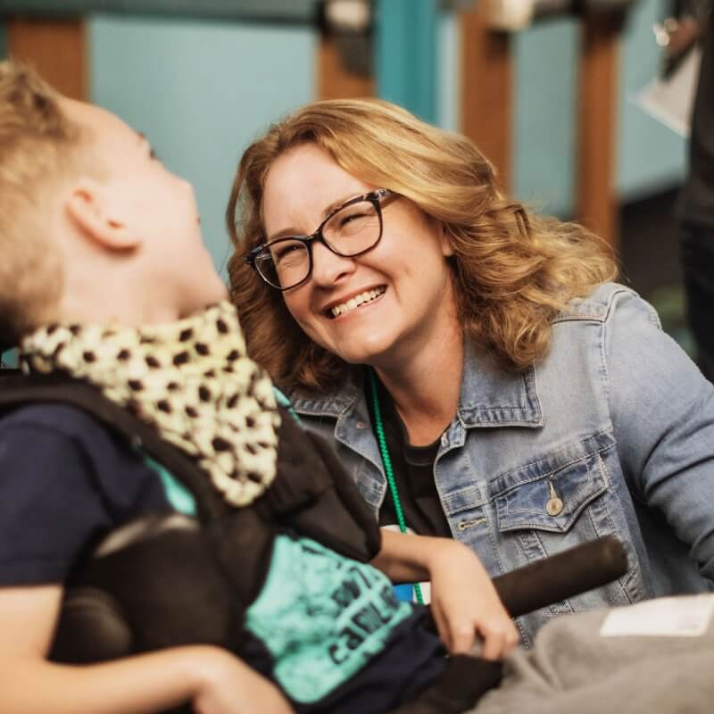 Supporting Kids with Special Needs and Their Families